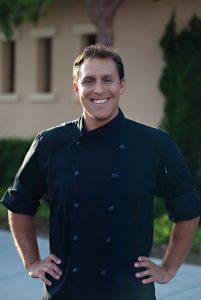 Chef Joshua